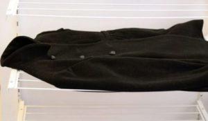 постирать кашемировое пальто