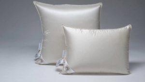 постирать перьевую подушку