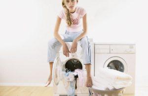 вывести жирное пятно с одежды