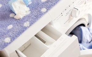 Как крахмалить белье в стиральной машине-автомате