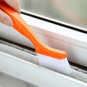 Как отбелить пожелтевший пластик в домашних условиях