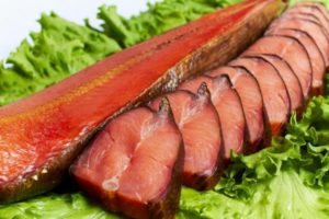 Как правильно хранить копченую рыбу в домашних условиях