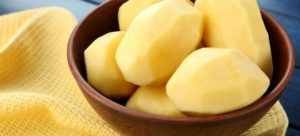 Как правильно хранить очищенную картошку в домашних условиях