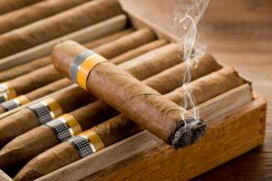 Как правильно хранить сигары, чтобы они не отсырели
