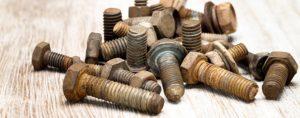 Чем отмыть ржавчину с металла в домашних условиях