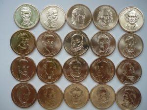 Как чистить различные монеты в домашних условиях