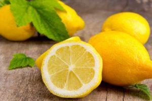 Как хранить лимон в домашних условиях