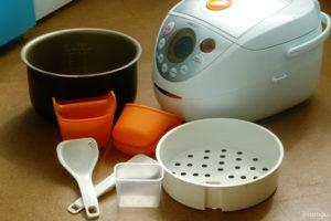 Как и чем можно мыть мультиварку в домашних условиях