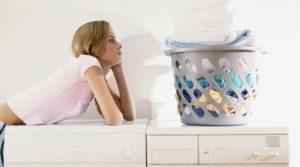 Как и на какой программе стирать постельное белье в стиральной машине