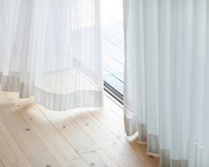 Как можно отбелить занавески в домашних условиях