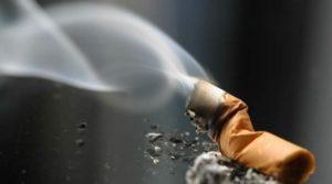 Как можно выветрить запах сигарет из квартиры