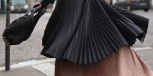 Как погладить плиссированную юбку в домашних условиях