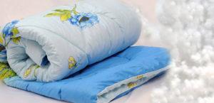 Как постирать синтепоновое одеяло в стиральной машине