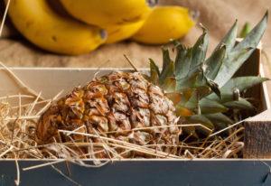 Как правильно хранить ананас в домашних условиях