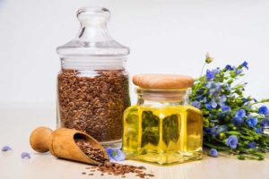 Как правильно хранить льняное масло в домашних условиях