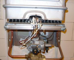 Как правильно почистить газовую колонку в домашних условиях