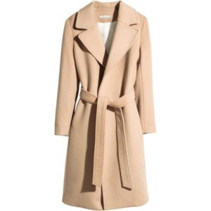 Как правильно погладить кашемировое пальто