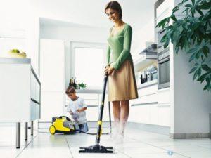 Как правильно убираться в квартире: пошаговая инструкция