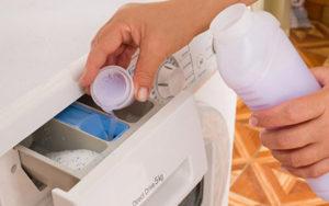 Как стирать полиэстер в домашних условиях