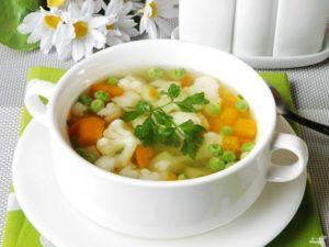 Сколько времени можно хранить суп в холодильнике