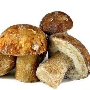 Сколько времени можно хранить замороженные грибы в морозилке